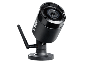 LW4211B Security cameras for all types of weather