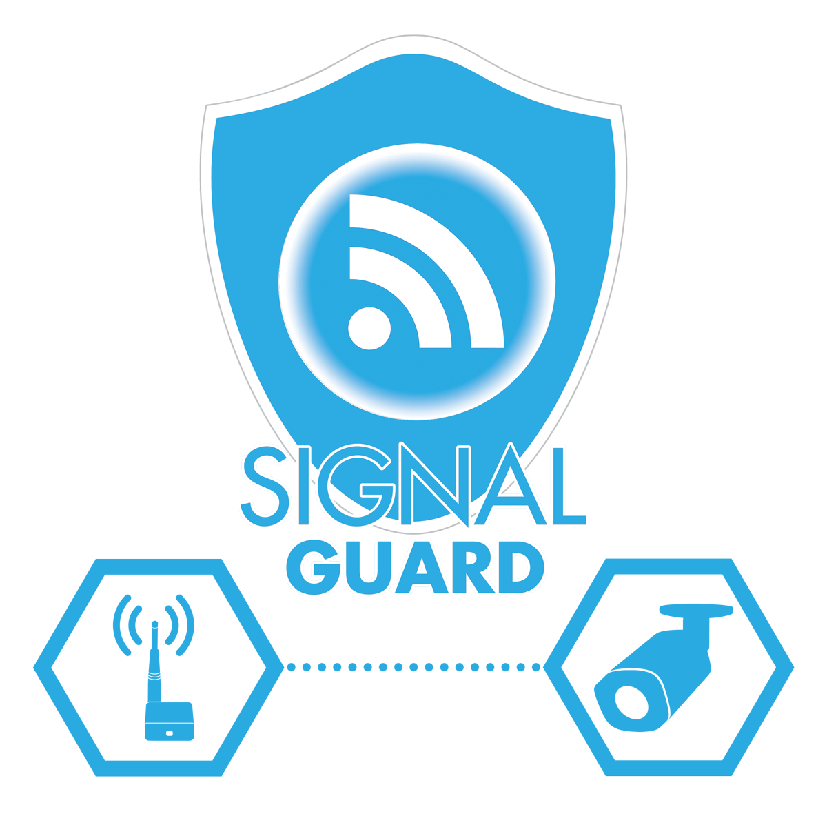 signal guard wireless protection