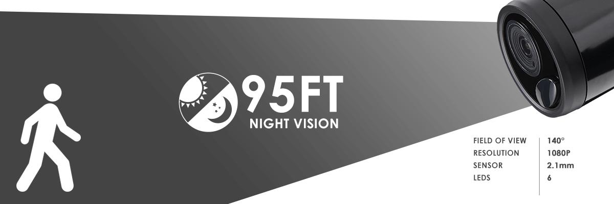 LWB4801 night vision