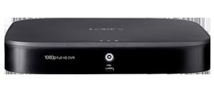D241 Series DVR