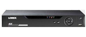 LHV5100 Series DVR