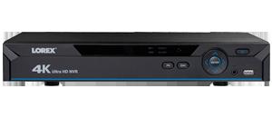 LNR6100 Series NVR