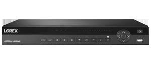 N881B Series NVR