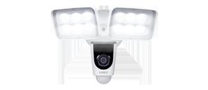 W261ASC indoor Wi-Fi security camera from Lorex