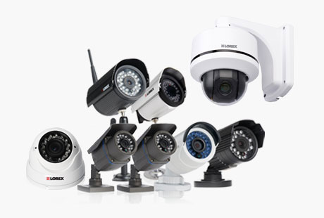 Unique Security Cameras