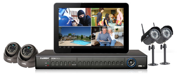 Lorex`s best security camera systems