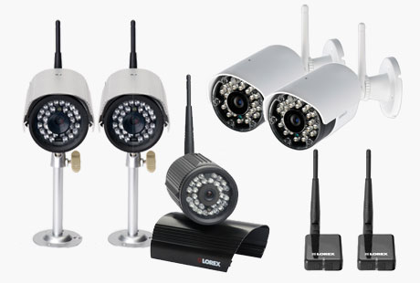Lorex Support - product manuals and remote video monitoring