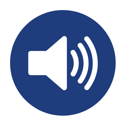 Hear and Record security audio with listen-in audio