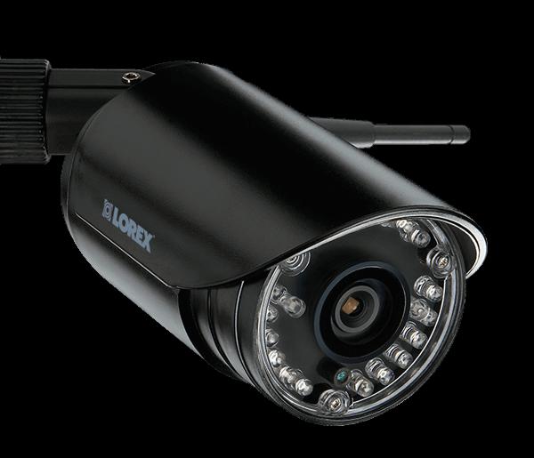 Extending Wireless Camera Range | Lorex