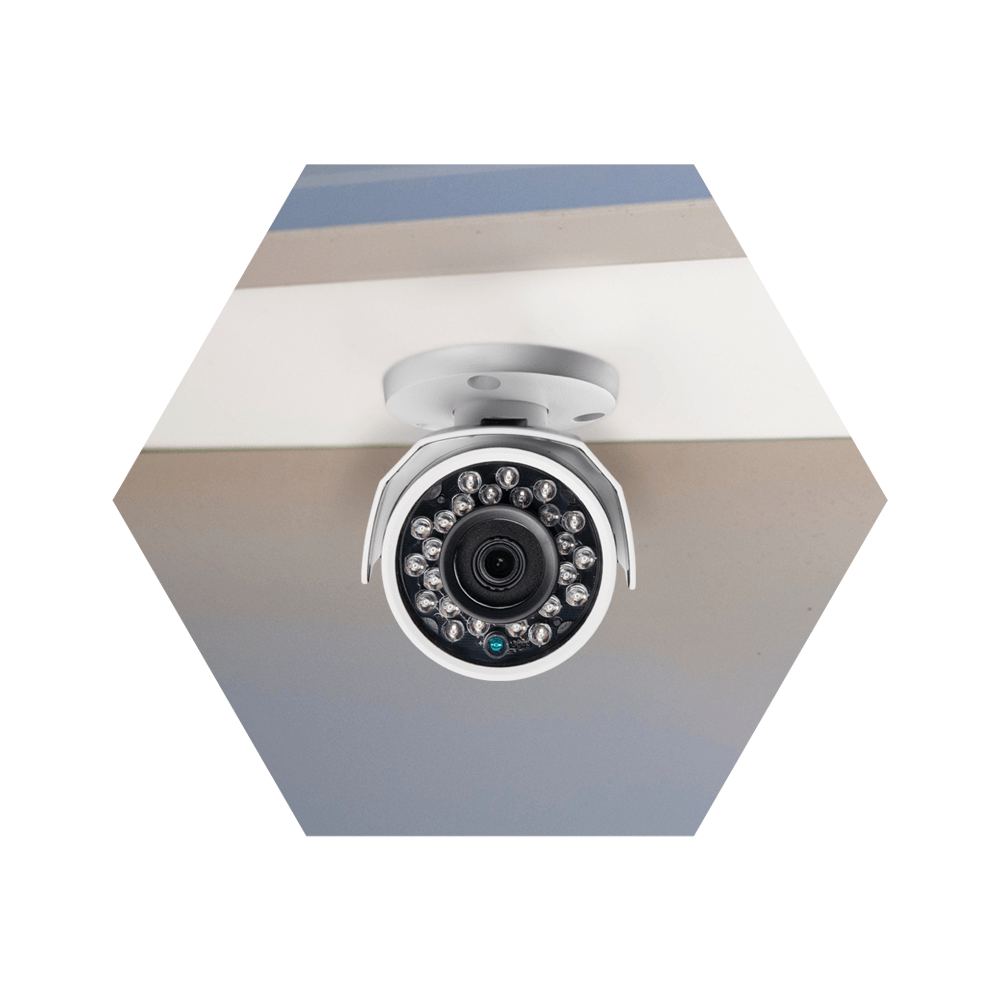 How To Install Security Cameras Lorex Camera Wiring Diagram In Addition Try Under Shelter Keep It Safe From Rain And Dust