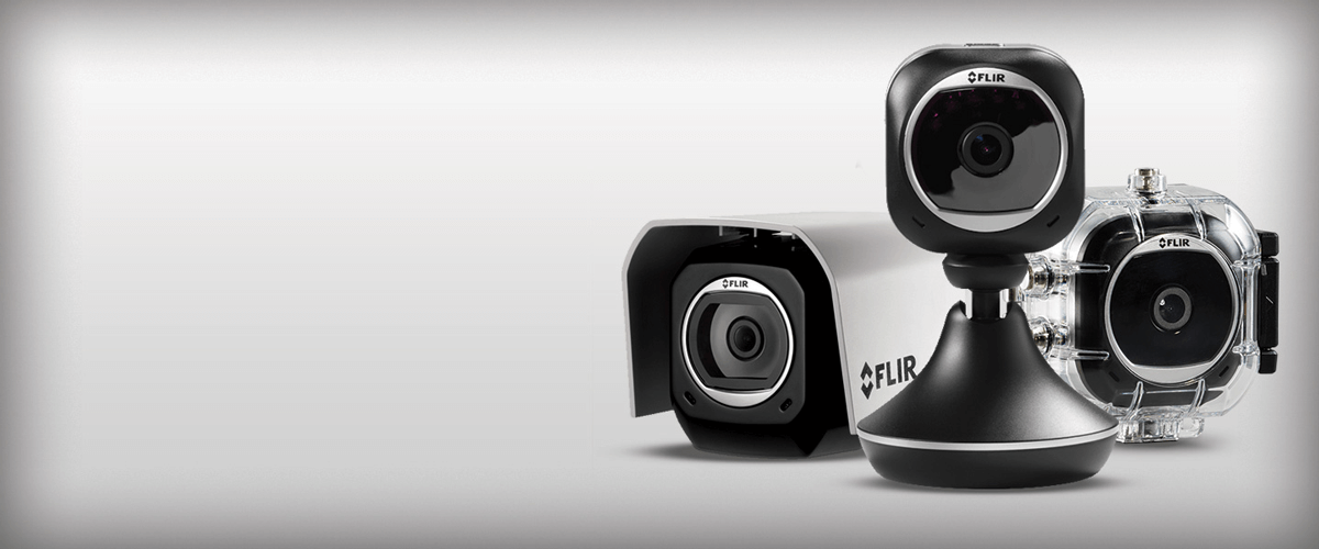 FLIR Thermal products