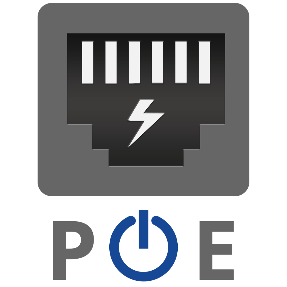 Power-over-Ethernet (PoE) | Lorex