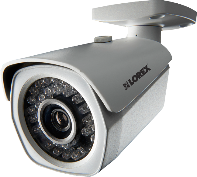 Guide to Security Camera Field of View