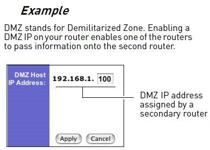 Multiple Router Port Forwarding Guide | Lorex