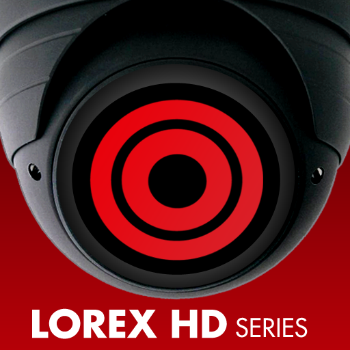 Lorex Mobile HD icon