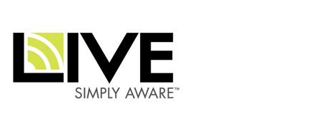 Lorex LIVE Logo