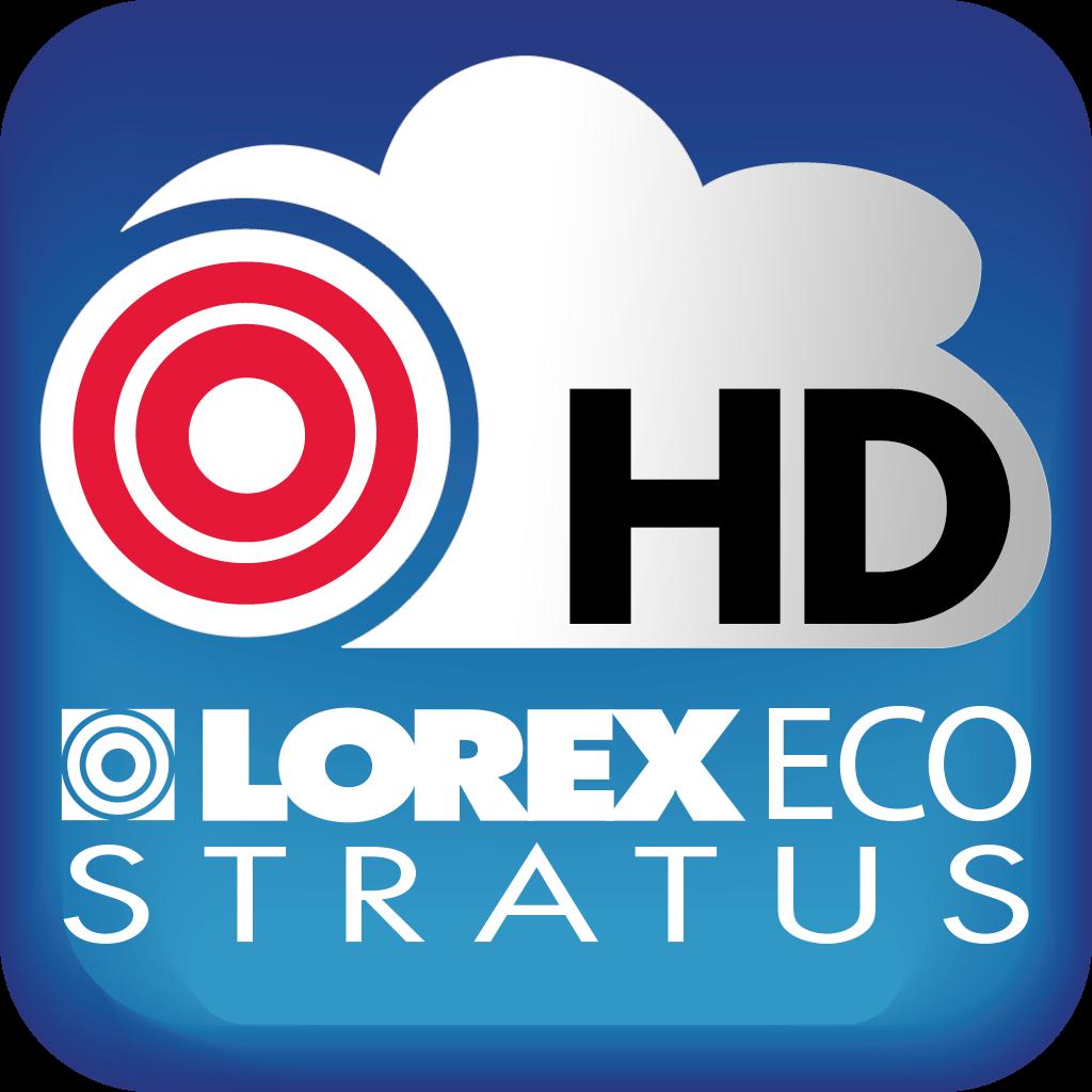 Lorex eco stratus on the app store.