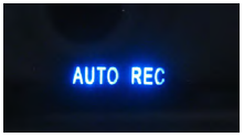 Auto Record Light