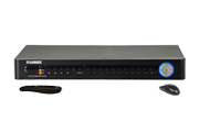 LH110 ECO Series Security DVR