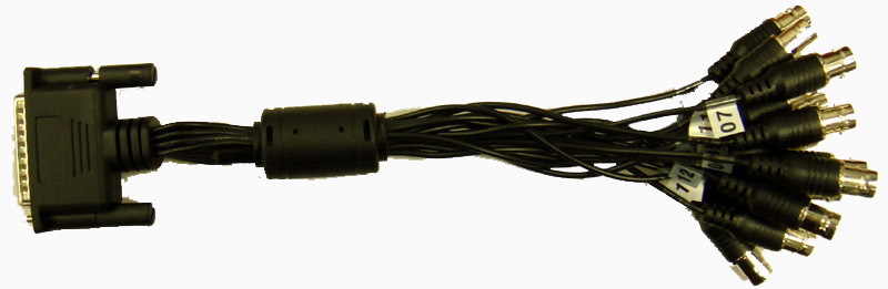 Audio Harness Cable