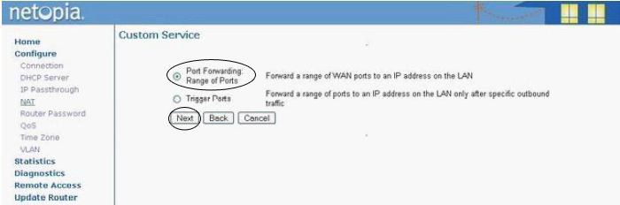 Port Forwarding A Router | Lorex
