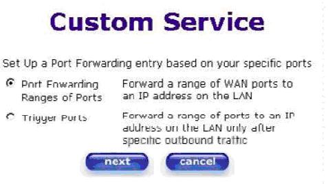 Port Forwarding A Router   Lorex