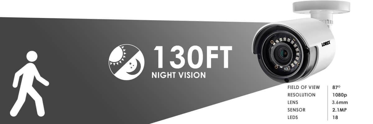 LAB223T Night Vision Range