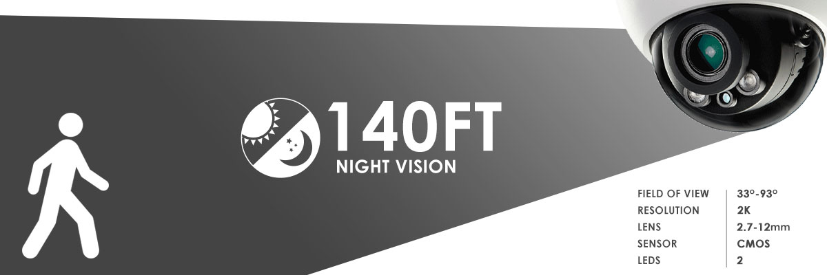 LND3374B.Night Vision Range