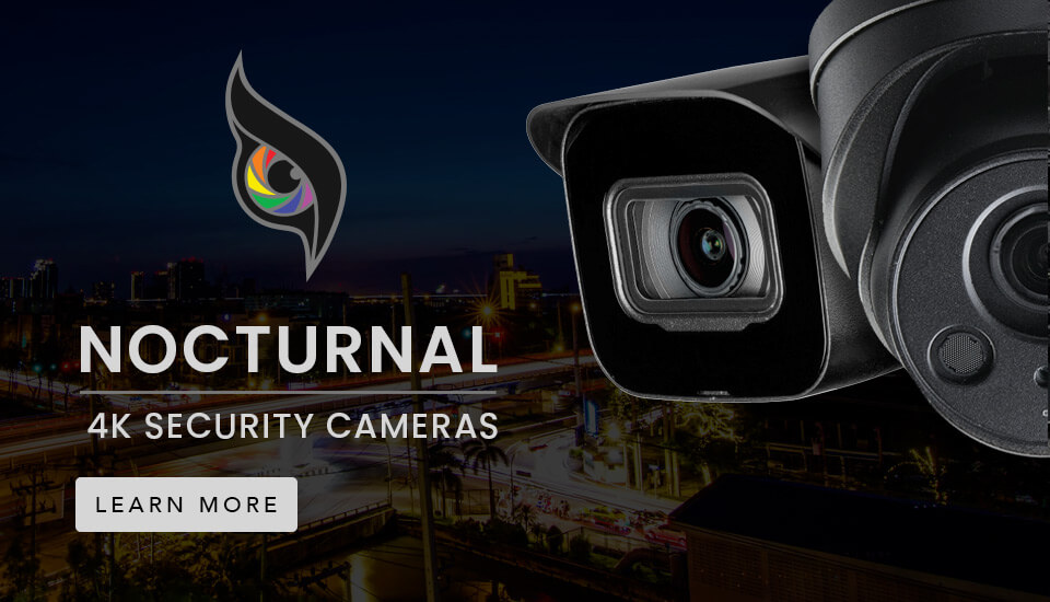 Lorex Technology Reviews - Nocturnal Security Cameras from Lorex