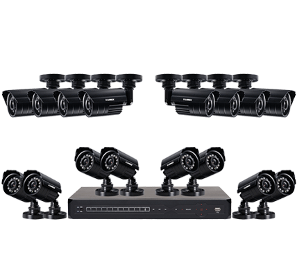 Buy security camera system online