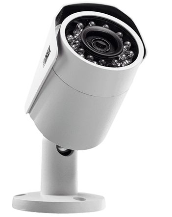 Security cameras from Lorex