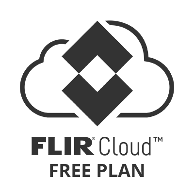 Free FLIR Cloud account