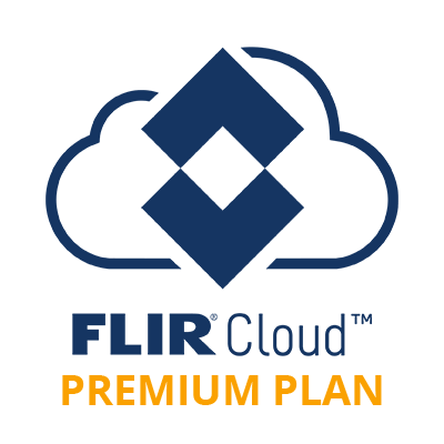 Premium FLIR Cloud account