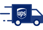 Free & Fast Shipping