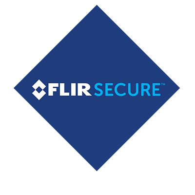 Flir Secure Enabled