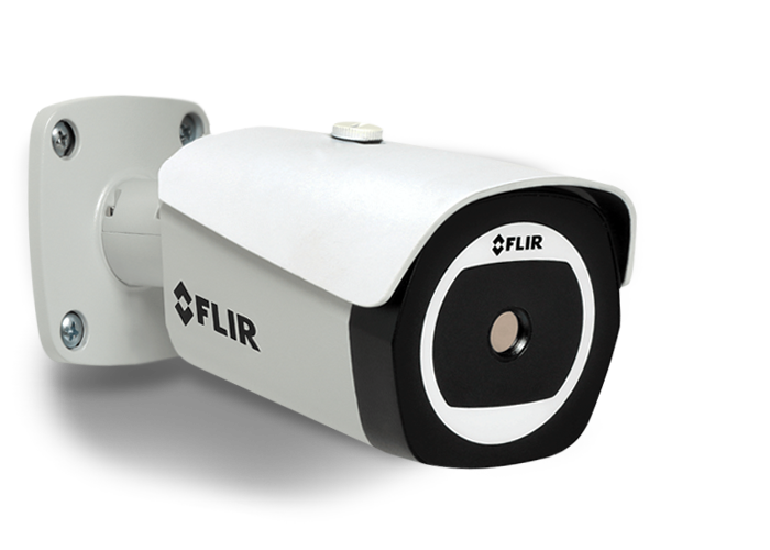 Thermal Camera Security Systems