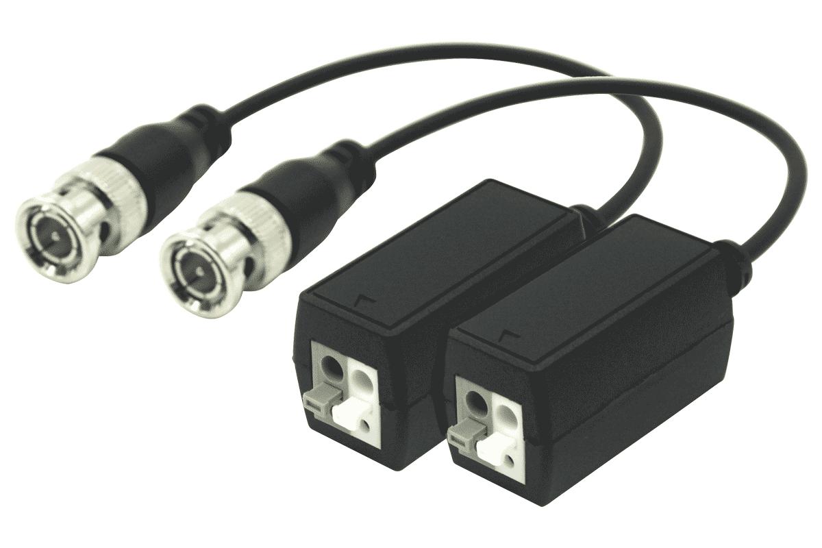 MPX HD CVI Balun