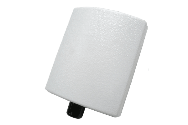 Wireless range extender antenna