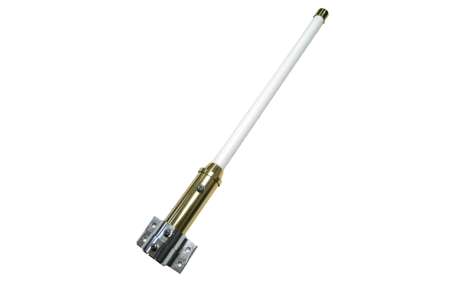 Omni directional wireless range extender antenna