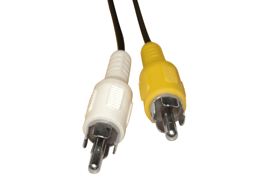 AV Cable for LW3451X and Care 'n' Share Series Baby Monitors
