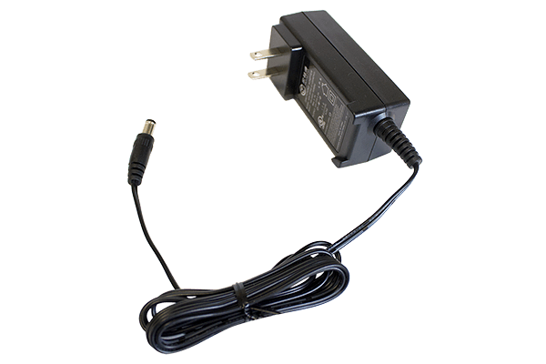 12V AC//DC Adapter For ELEC 16 CH// 8CH// 4CH DVR H.264 Video Recorder Power Supply