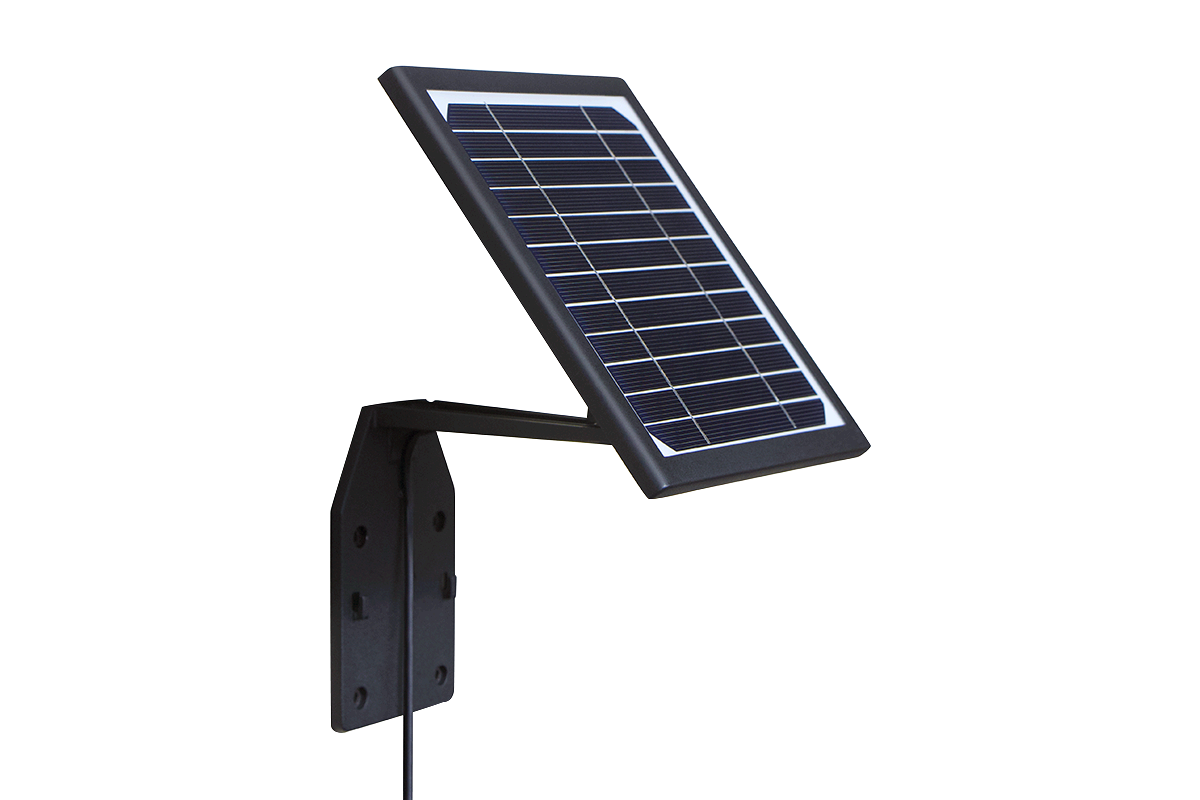 ACSOL1B Solar Panel for Wire-Free Cameras