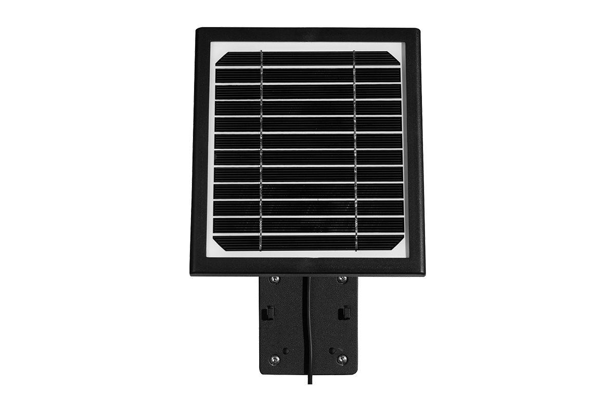 ACSOL2B - Solar Panel for U471AA Series Wire-Free Cameras