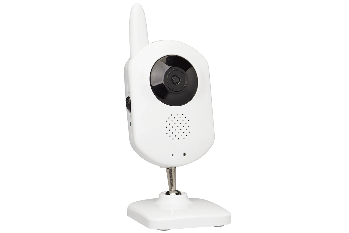 Care N Share wireless baby monitor accessory camera