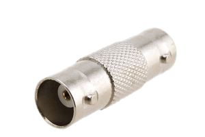 BNC security coupler