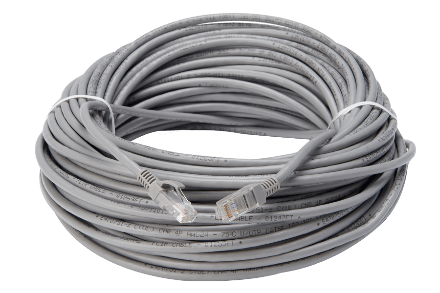 200FT Cat5e Extension Cable