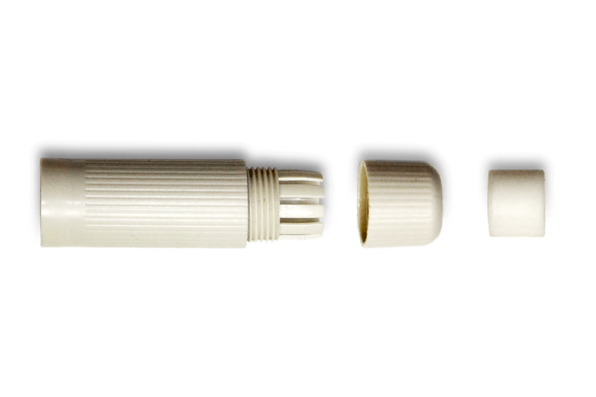 RJ45 cable gland from Lorex