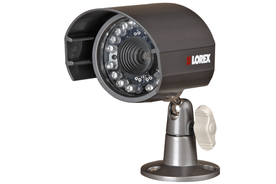 House security cameras with night vision | Lorex