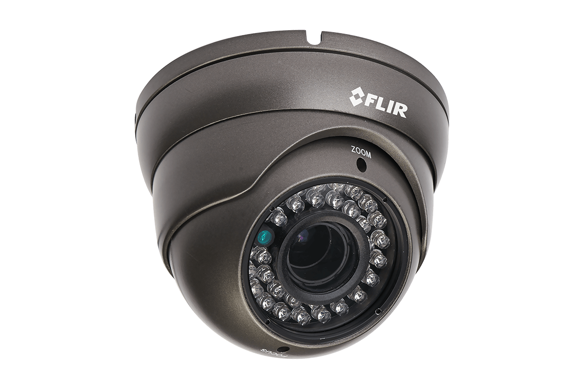 Outside security camera 900 TVL with 110FT Night vision