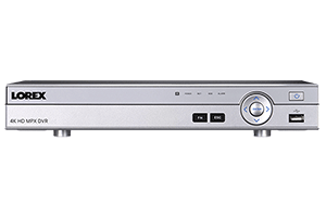 DV900 Series DVR